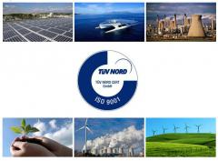 Экосертификация Защита климата