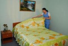 Гостиничные услуги качественные