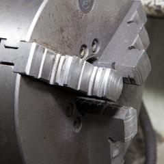 Мехобработка металла , Возможен экспорт