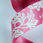 Satin ribbon, elastic band, lace, repp band,