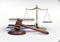 Юридичні, адвокатські послуги у Рівному