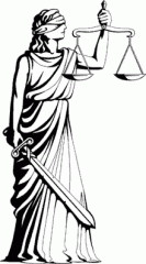 Юрист, юридическая помощь, защита в суде, представительство в суде