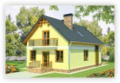 Development of architectural plans and projects