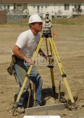 Вспомогательные работы в строительстве зданий и сооружений