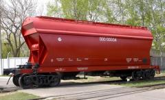 Аренда вагонов