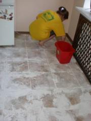 Уборка квартир и офисов, чистка ковров и мягкой мебели
