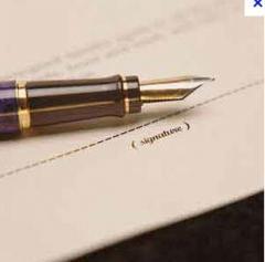 Составление договоров, сопровождение сделок