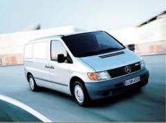 Пропоную вантажні перевезення (1тона,4м.куб.) по місту, області, Україні, Європі. Ціна договірна.