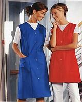 Пошив одежды для продавцов