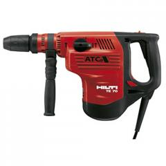 Hire of the TE 70P-ATC puncher