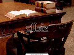Услуги юридические: признание кредитного договора недействительным