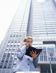 Услуги по регистрации предприятий