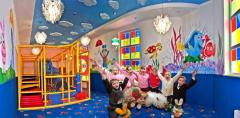 Детская комната, дети, карпаты, трускавец, сходница