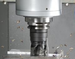 Milling processing on machines, Vinnytsia