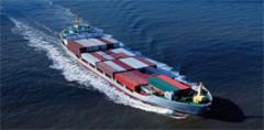 Термінальна обробка великотоннажних контейнерів