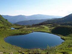 Экскурсии. Озеро Синевир