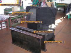Autoradiators, repair of radiators, radiators for