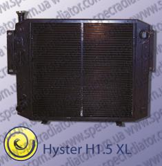 Repair of radiators of any complexity on all types of equipmen