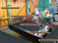 AUTORADIATORS; repair, production, sale of new