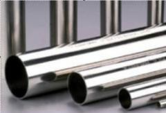 Polish of corrosion-proof pipes Kharkiv from the