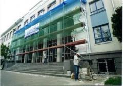 Отделка фасадов Ровно