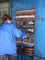 Разработка и изготовление Резиновых Технических Изделий. Изготовление любых аналогов импортных комплектующих по эскизам, чертежам или образцам заказчика