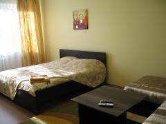 Аренда квартиры посуточно в Ровно от владельца