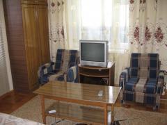 2-комн. квартира посуточно в Ровно, Wi-Fi
