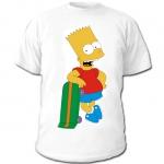 Печать на футболках, детская тематика.