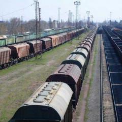 Оформление претензии по перевозке железной дороге