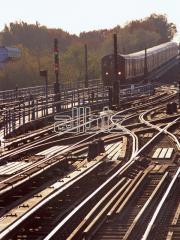 Планування залізничних перевезень