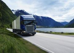 Услуги по перевозке грузов зерновых, экспорт