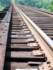 Ремонт железнодорожных звеньев