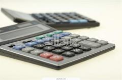 Organization of accounting accounting / accounting