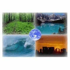 Экологическая оценка участков (усадеб) для