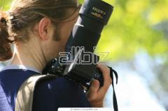 Услуги профессионального фотографа Черновцы