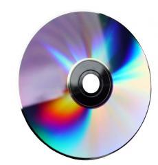 Прокат компьютерных дисков CD-ROM