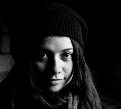 Портретная фотосъемка Чурновцы