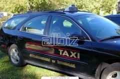 Диспетчерські послуги таксі