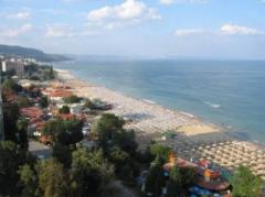 Курорт Солнечный берег