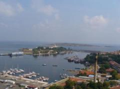 Курорт Созополь