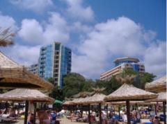 Летний отдых : Курорт Золотые пески