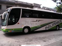 Автобусные туры в Румынию