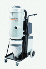 Hire and rent of vacuum cleaners