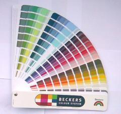 Колорирование, подбор цвета по образцу