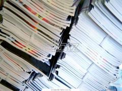 Адвокатское хранение документов