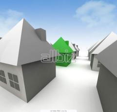 Аренда помещений, домов