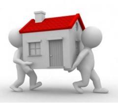Послуги при переїзді