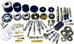 Услуги по изготовлению металлорежущего инструмента