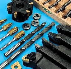 Заточка инструмента для резки металла
